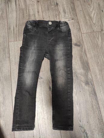 Spodnie chłopięce H&M rozmiar 98