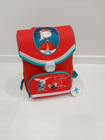 Новый ортопедический рюкзак Kite