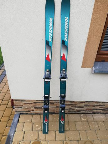 Narty Rossignol 4S 150 cm