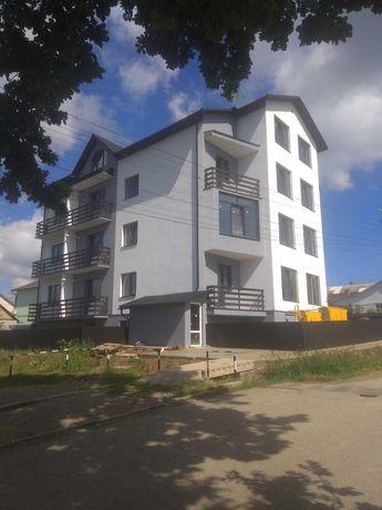 Квартира 2-х кімнатна новобудова Сторожинець 14000грн/м2