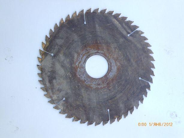продам круг на циркулярку 305Х60Х48
