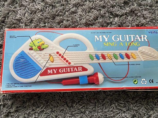 Дитяча гітара Weina