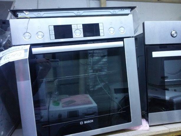 Набор духовка и индукционная варочная поверхность