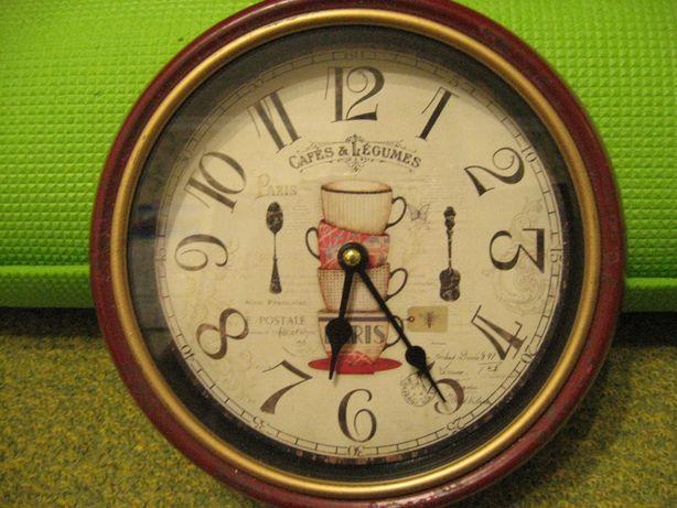 Часы рабочие