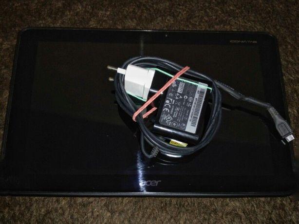 Планшет Acer Iconia Tab A700 на детали
