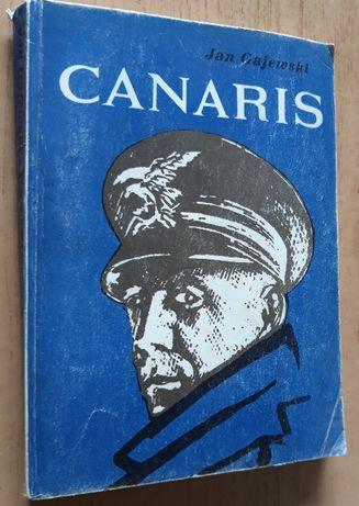 Canaris - Jan Gajewski