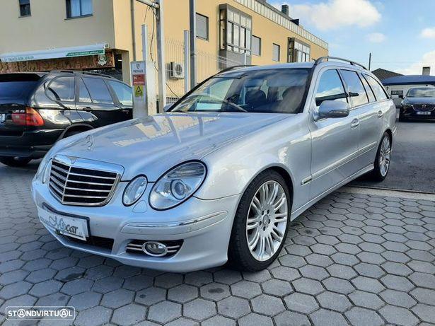 Mercedes-Benz E 220 CDi Executive II Aut.