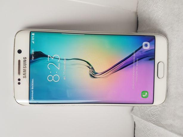 Продам. СРОЧНО // 64гб.Samsung Galaxy S6 Edge