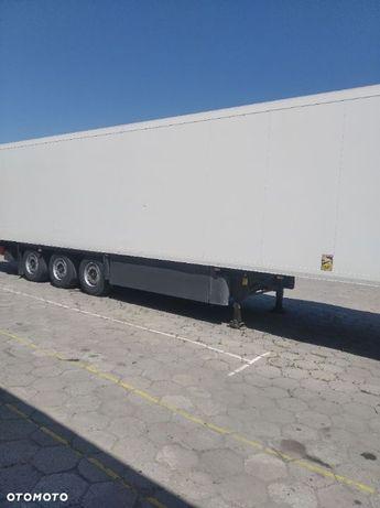 Schmitz Cargobull SKO24  Naczepa chłodnia SKO 24