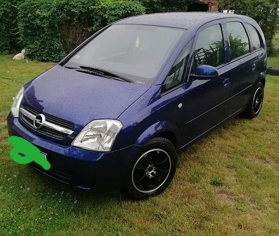 Opel Meriva 1.4 16V 2005