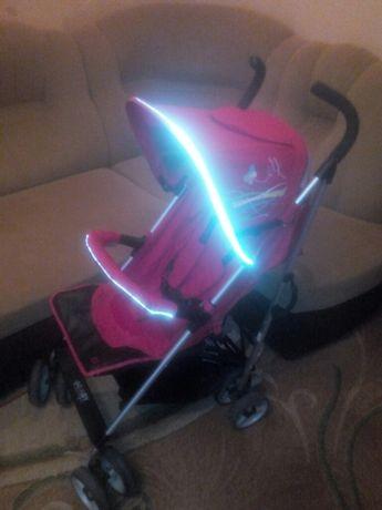 Прогулочная коляска трость Baby desigh Elf