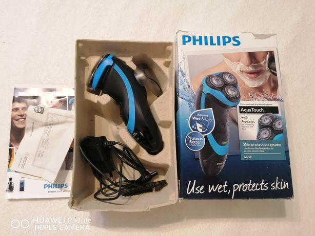 Maszynka philips do golenia (nowa)