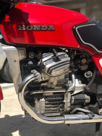 Honda cx 500 sports