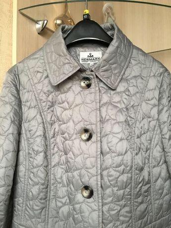 Курточка красива New Mark