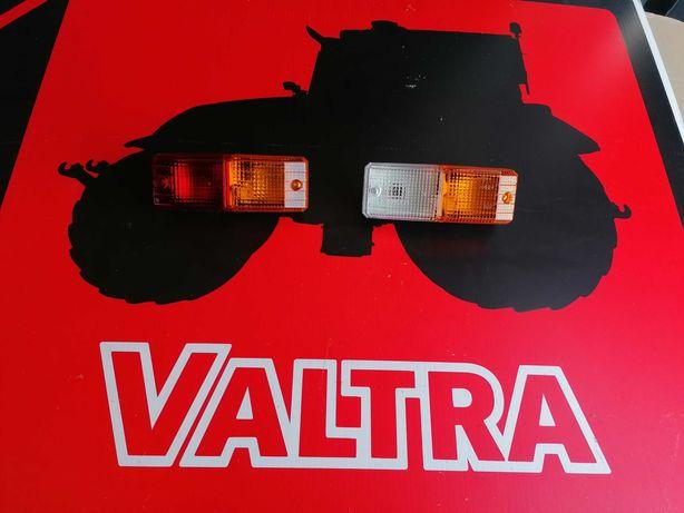 Lampy Valtra Valmet