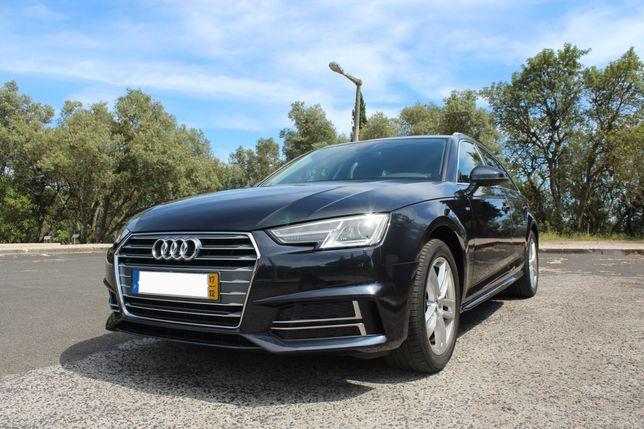 Audi A4 Avant 2.0 S Line TDi - COMO NOVO!