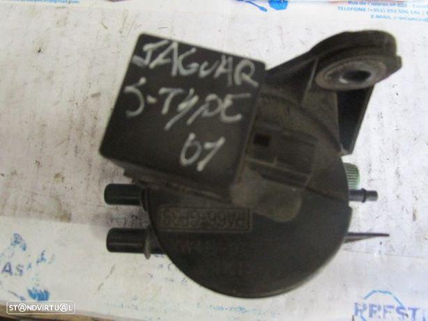 bomba ar agua e compressores XW4E9C915AB JAGUAR / S TYPE / 2001 / 3.0 I / VACUO /