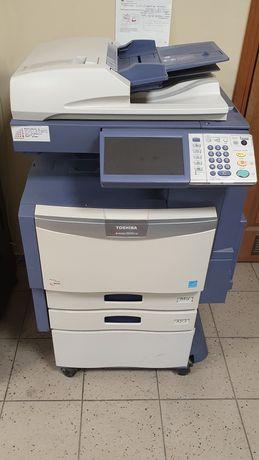 Kserokopiarka kolor drukarka ksero skaner  Toshiba e-studio 3040cse