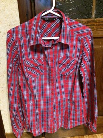 Рубашка женская Oodji