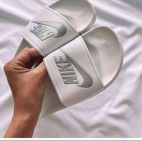 Шлепки Nike новые