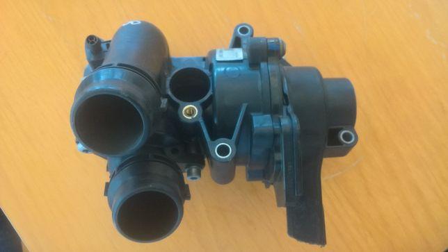Pompa wody termostat czujnik AUDI A4 A5 Q5 2.0 TFSI