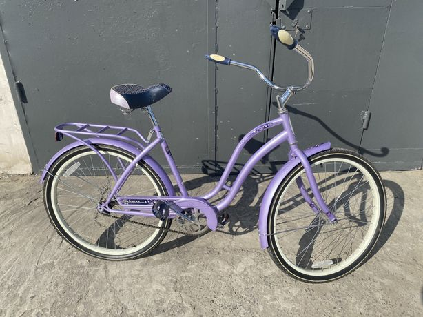 Американский велосипед Schwinn