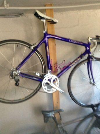 Bicleta Trek , 5900 , carbono