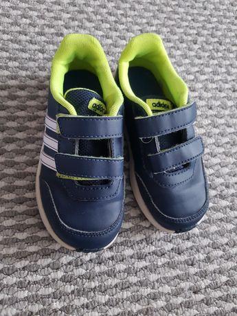 Adidasy dla chłopca 27