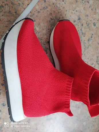 Sneakersy adidaski zara 26 jak nowe