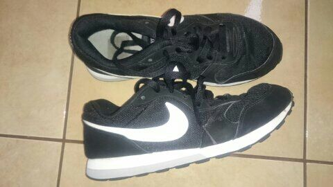 Adidasy Nike rozmiar 39