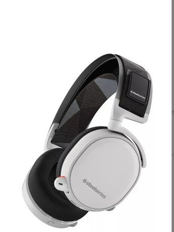 Słuchawki Steel Series 7 Bezprzewodowe