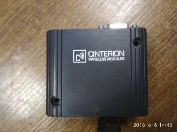 Модем Cinterion mc52it