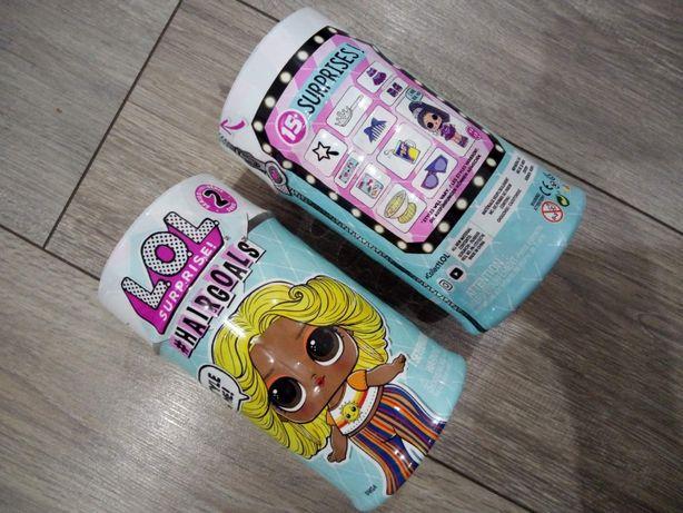 Оригинал L.O.L. Surprise! Hairgoals 2 Капсула Хеиргоалс Модный стиль