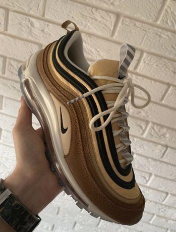 """Nike Air Max 97 """"Barcode"""" - 42,5 US: 9 !"""