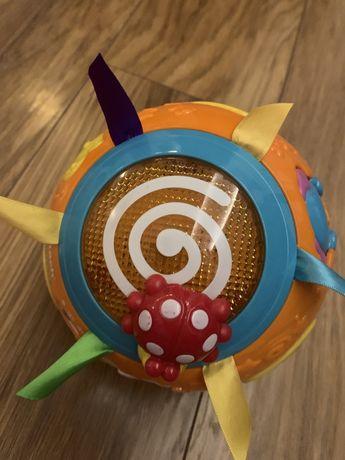 V tech migocząca hula kula + gratis