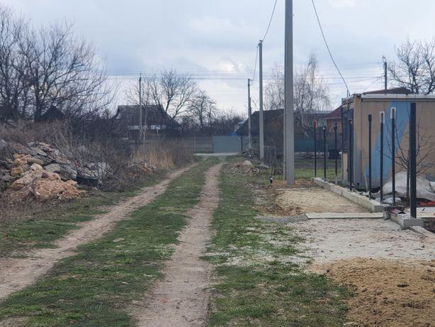 Кутова ділянка 10 соток мкр-н Нестерівка