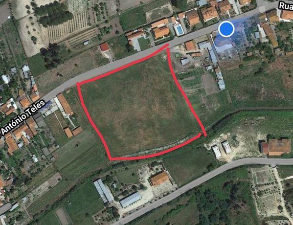 Terreno agrícola com 1.32 hectares