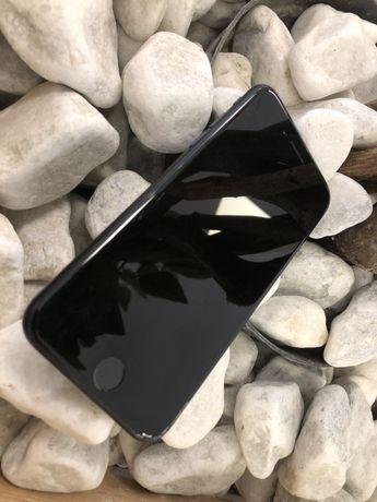 iphone 7 128 GB Black Neverlock Гарантія