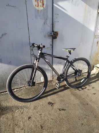 Велосипед mongoose  meteore