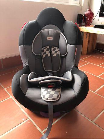 Cadeira automóvel