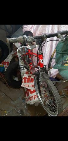 Велосипед Madison Santa Fe колеса 20 Чехия