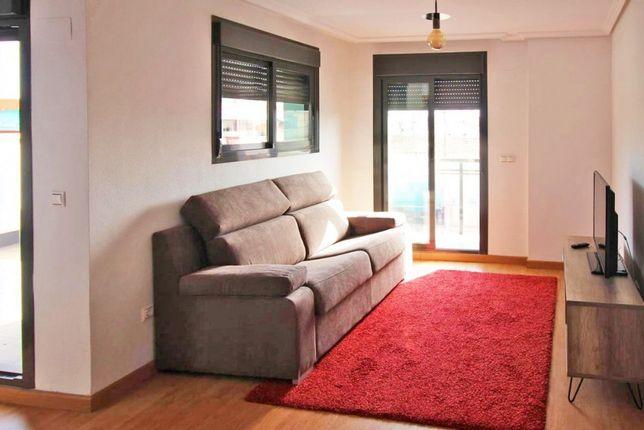 Шикарные квартиры по доступной цене в Аликанте, евроремонт, Испания