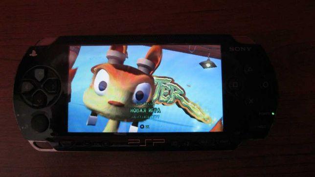 Оригинальная Sony PSP 1006 Fat