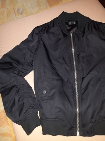 Бомбер Куртка Topshop