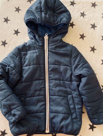 Куртка демисезонная 5-6 лет