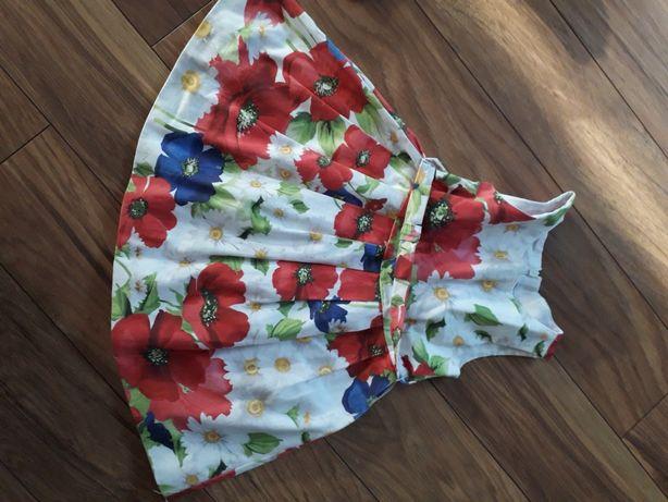 Sukienka Mayoral roz 92