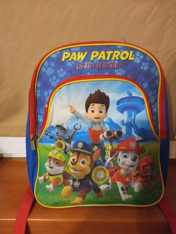 Plecak psi patrol