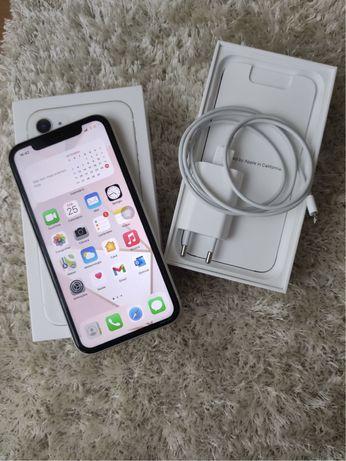Iphone 11 Branco - Como novo - C/ Garantia