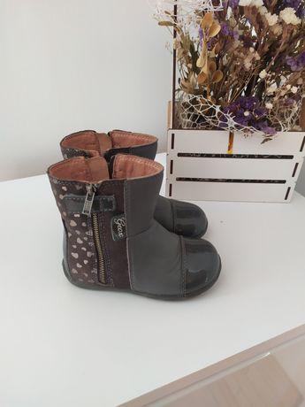 Ботинки чобітки Geox