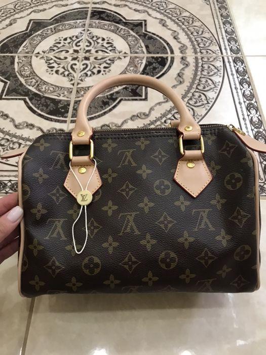 Сумка Louis Vuitton оригинал Gucci Michael Kors Кременчуг - изображение 1